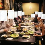 20140201 居酒屋合コン
