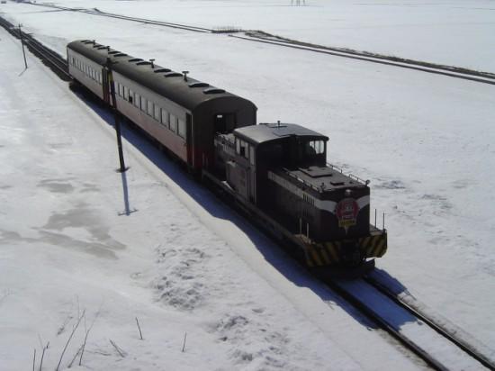 03津軽鉄道