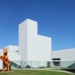 十和田市現代美術館